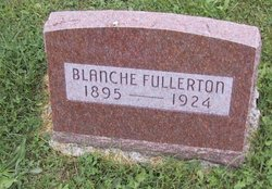 Blanche Fullerton