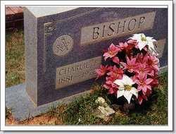 Charles Erastas Bishop