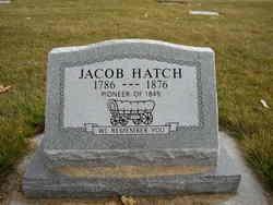 Jacob Hatch