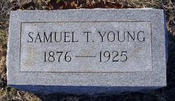 Samuel Tilden Young
