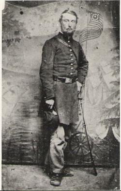 2LT Gilbert A. Dickey