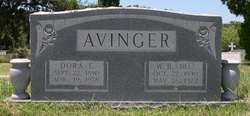 William B. Bill Avinger