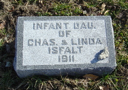 Infant Isfalt