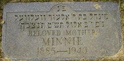 Minnie Cohen