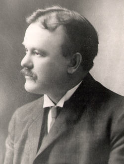 John Alexander Mathieson