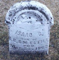 Isaac B. Estill