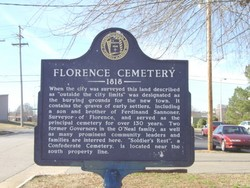 Florence Cemetery