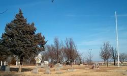 Ochelata Cemetery