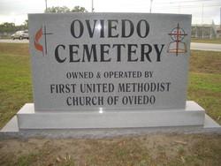 Oviedo Cemetery