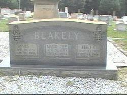 Mamie Lee Blakely