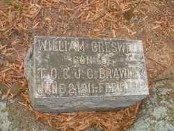 William Creswell Brawley