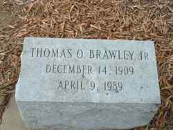 Thomas Oscar Brawley, Jr