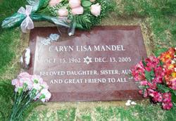Caryn Lisa Mandel
