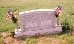 Robert A. Baker, Jr