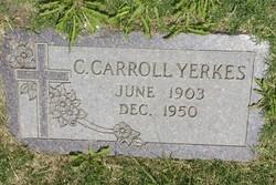 Charles Carroll Yerkes