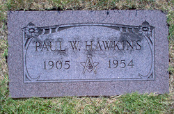 Paul Williams Hawkins