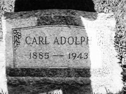 Carl Adolph