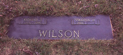 Richard Turner Wilson