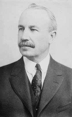 Henry Clarence Baldridge