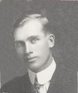 Gerald Arthur Adams