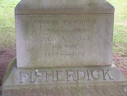 Francis Fisherdick