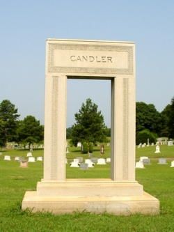 Asa Griggs Buddy Candler, Jr