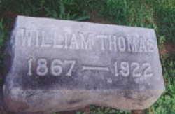 William Thomas Moyle