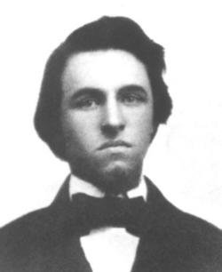 James Keith Boswell