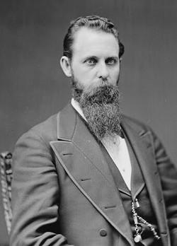 John Hipple Mitchell