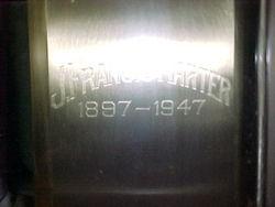 John Francis Harter