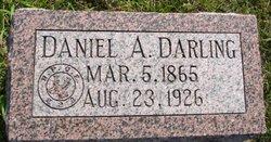 Daniel Andrew Darling