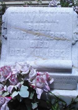 Bertha Rachel Lyman