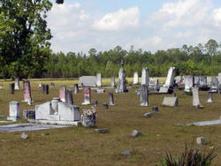 Old Bethel Baptist Church Cemetery