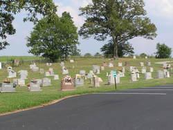 Cedar Grove Baptist Church Cemetery
