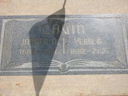 Vern B. Cavin