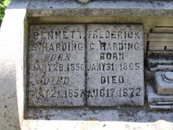 Bennett S. Harding