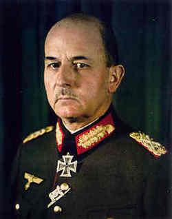 Wilhelm von List