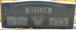 Tipton Beeler