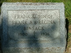 Frank C. Binsack
