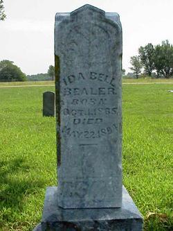 Ida Bell Bealer