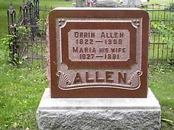 Orrin Allen