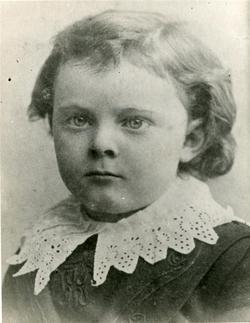 Charles William Davies