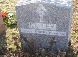 Frederick R. Kelley