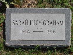 Sarah Lucy Graham