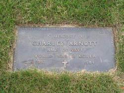 Charles Arnott