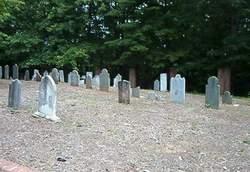 Quaker Meadows Cemetery