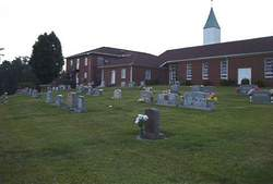 Gibbs Chapel Wesleyan Church Cemetery