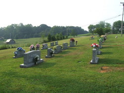 Hilham Cemetery