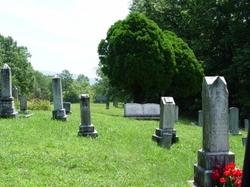 Old Choestoe Cemetery