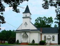 New Elam Christian Church Cemetery